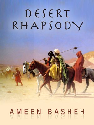 cover image of Desert Rhapsody