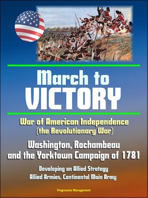 cover image of War of American Independence (the Revolutionary War)