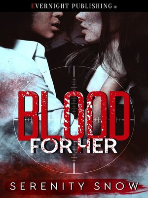 cover image of Blood for Her
