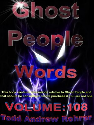 cover image of Volume: 108