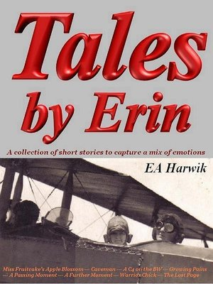 cover image of Tales by Erin