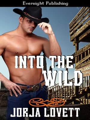 cover image of Into the Wild