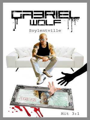 cover image of Soylentville