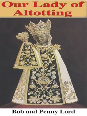 cover image of Our Lady of Altotting