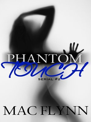cover image of Phantom Touch #2 (Ghost Paranormal Romance)