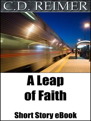 cover image of A Leap of Faith (Short Story)