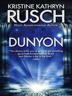 cover image of Dunyon