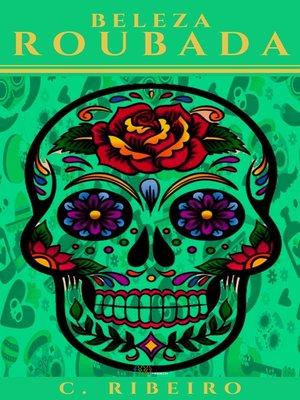cover image of Beleza roubada