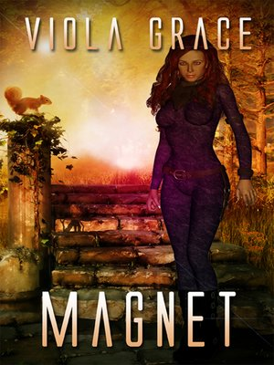 cover image of Magnet