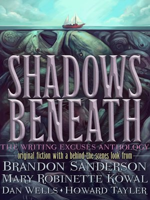 cover image of Shadows Beneath