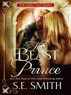 cover image of The Beast Prince