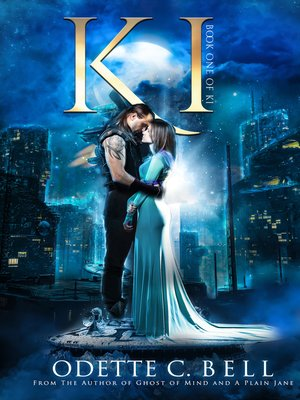 cover image of Ki, Book One