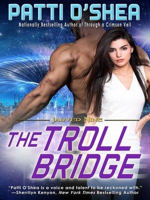 cover image of The Troll Bridge