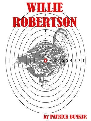 cover image of Willie Robertson