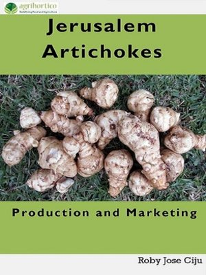 cover image of Jerusalem Artichokes