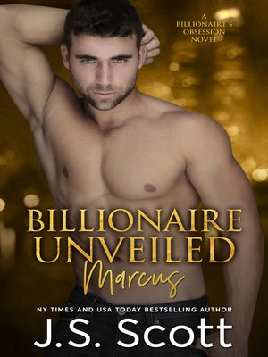 cover image of Billionaire Unveiled ~ Marcus