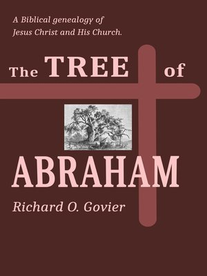 cover image of The Tree of Abraham