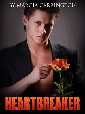 cover image of Heartbreaker