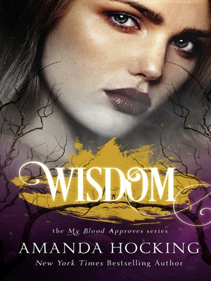 cover image of Wisdom