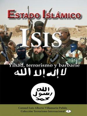 cover image of Estado Islámico-ISIS