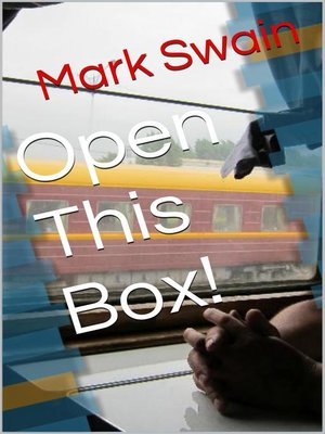 cover image of Open This Box!