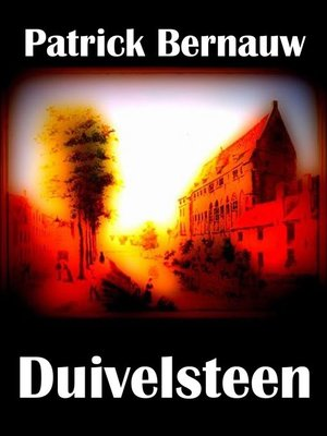 cover image of Duivelsteen