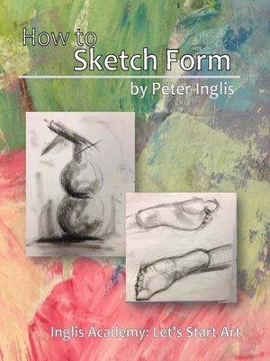 cover image of How to Sketch Form