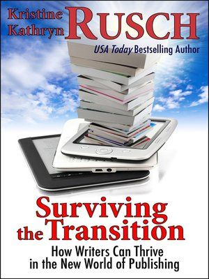 cover image of Surviving the Transition