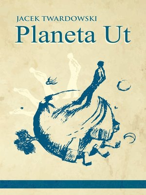 cover image of Planeta Ut
