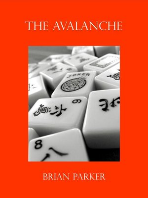 cover image of The Avalanche