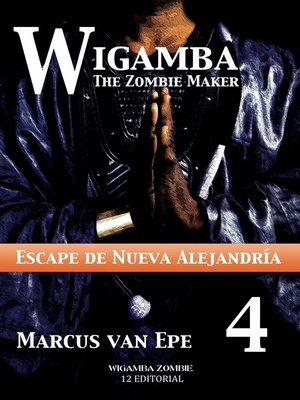 cover image of 4 Wigamba