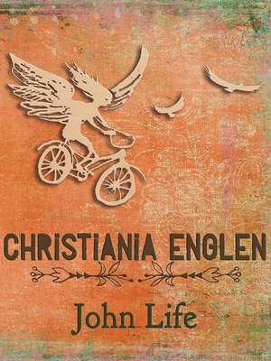 cover image of Christiania Englen