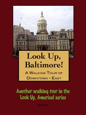 cover image of A Walking Tour of Baltimore's Downtown East