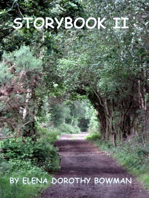 cover image of Storybook II