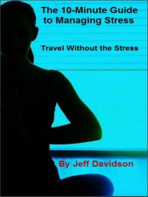 cover image of Travel Without the Stress