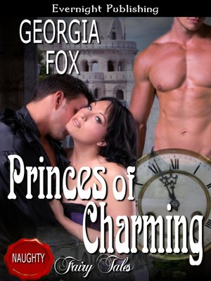 cover image of Princes of Charming