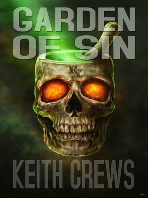 cover image of Garden of Sin