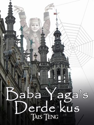 cover image of Baba Yaga's Derde Kus