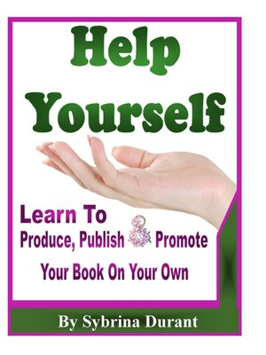 cover image of Help Yourself