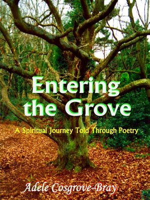 cover image of Entering the Grove