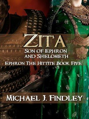 cover image of Zita