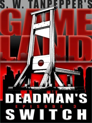 cover image of Deadman's Switch