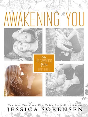 cover image of Awakening You