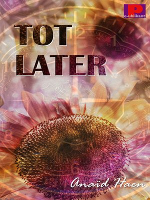 cover image of Tot later