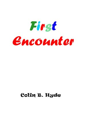 cover image of First Encounter