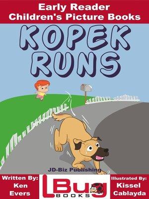 cover image of Kopek Runs