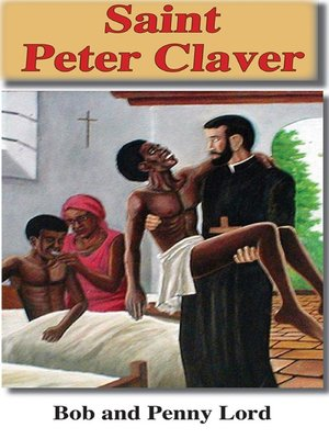cover image of Saint Peter Claver