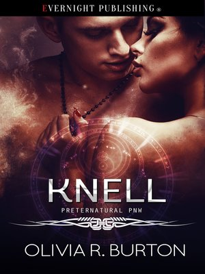 cover image of Knell
