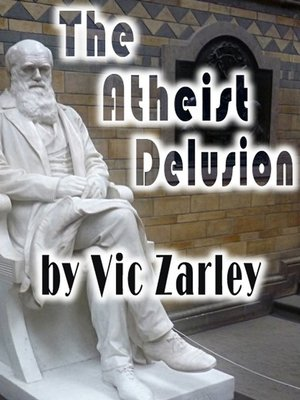 cover image of The Atheist Delusion