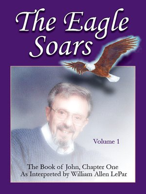 cover image of The Eagle Soars